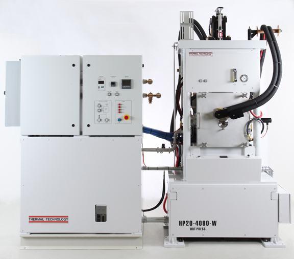Press furnace system